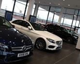 ​LSH Auto UK's Mercedes-Benz 'Centre of Excellence' for used cars in Erdington, Birmingham
