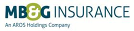 MB&G Insurance logo