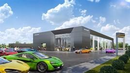 McLaren Parks Motor Group