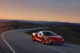 McLaren Automotive's Artura plug-in hybrid (PHEV) supercar