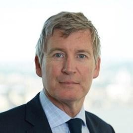 Former Pendragon chairman Mel Egglenton