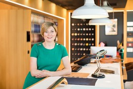 Rolls-Royce Motors Cars head of sales channel development and customer relations role, Melanie Evans