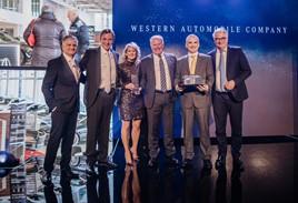 Mercedes-Benz Eastern Western Motor Group