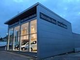 Mercedes Benz Van Centre Medway