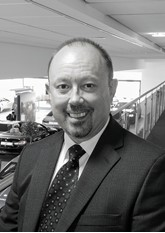 Gary Richardson national account manager MFG