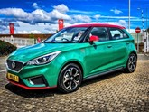 MG 3 Longbridge Edition