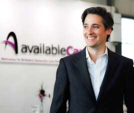 Michael Bell, CEO of Available Car