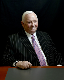 Swansway Group chairman, Michael Smyth