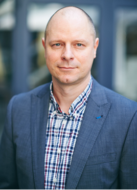 Euro NCAP Secretary General, Michiel van Ratingen,