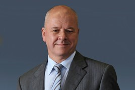 New BCA Services Chief Operating Officer, Mike Pilkington