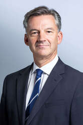 Mike Hawes, chief executive of  the Society of Motor Manufacturers and Traders (SMMT)