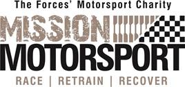 Mission Motorsport logo