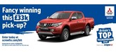 Mitsubishi Motors UK Screwfix competition 2018