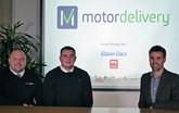 Motor Delivery management tteam