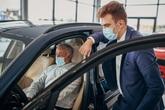 Motor Ombudsman image: car buying in PPE