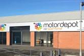 Motordepot Worksop