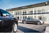 Motorline Maserati Cardiff