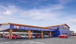 Motorpoint Castleford