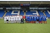 Motorpoint football match