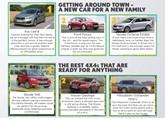Motors.co.uk's Parenting Guide