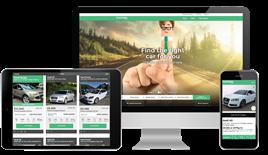 Motors.co.uk new React-powered website