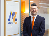 MotorVise Andy Drinkel head of dealer sales