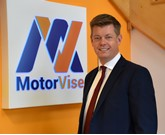 Fraser Brown, founder and managing director of MotorVise