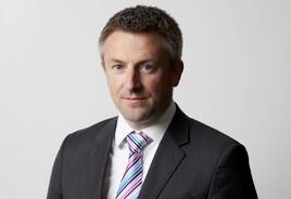 Robert Jones, chief excutive, ASE Automotive Solutions