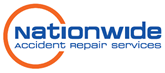 Nationwide Accident Repair Services logo
