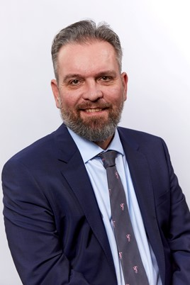 Neil Addley, managing director at JudgeService