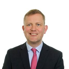 Neil Pickles, risk assurance director at RSM
