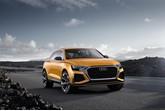 Audi's Q8 SUV Concept