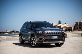 "Jeep's new Cherokee will not be introduced to UK dealerships ""at this point in time"""