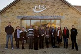 RTS Group staff at their new HQ