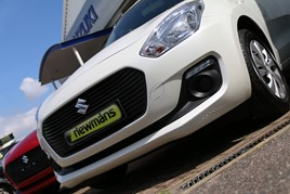 Richmond Motor Group has completed the acquisition of Newmans Southampton