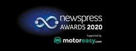 AM wins Automotive Business Publication of the Year title as the Newspress Awards 2020