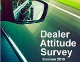 NFDA Dealer Attitude Survey Summer 2019