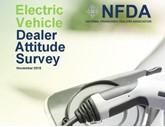 NFDA EV Dealer Attitude Survey.