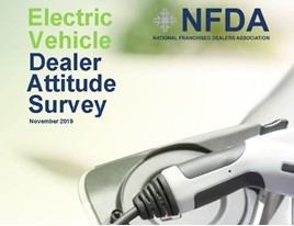NFDA EV Dealer Attitude Survey.