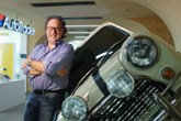 Nick King, Auto Trader's insight director