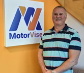 Nick Coyle, MotorVise sales director