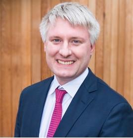 Nissan Motor GB sales director, Nicolas Verneuil