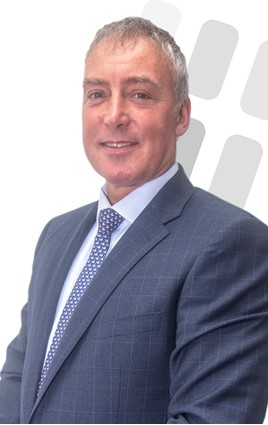 CarShop CEO, Nigel Hurley