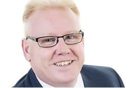 Nigel Morris, employment tax director, MHA MacIntyre Hudson