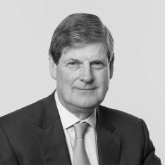 Nigel Stein Inchcape chairman 2018