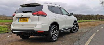 Nissan X-Trail Tekna 4WD