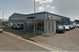 Closing: Northgate Garage Group's Canterbury Fiat and Abarth dealership