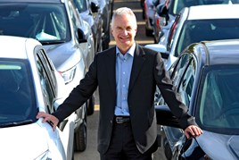Norton Way Corporate Sales Richard Siney
