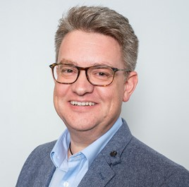Oliver Woodmansee, chief executive XP Group Holdings