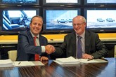 DHL and Jaguar Land Rover extend long-term partnership